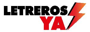 LetrerosYa Logo